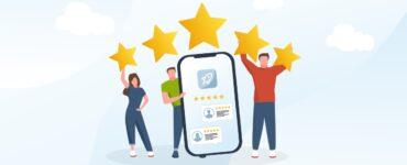 high quality app reviews
